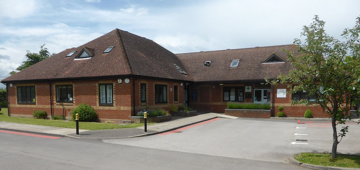 Edlesborough Surgery